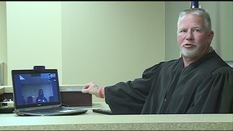 Judge Accused of Racial Abuse Indicted