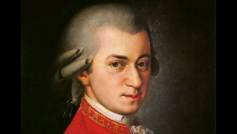 You wont look at Mozart the same way after watching this video.
