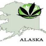 Alaska the Third State to Legalize Marijuana