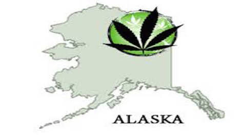 Alaska the Third State to Legalize Pot