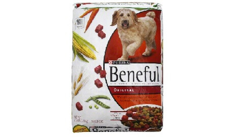 Purina Lawsuit Claims Their Dog Food Makes Dogs Sick