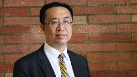 A Chinese Lawyer's to Creation of the Globe's Largest Law Firm