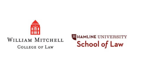 First Law School Concession: Hamline and Mitchell Merge