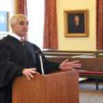 Pennsylvania Supreme Court Nominee to Withdraw from Consideration