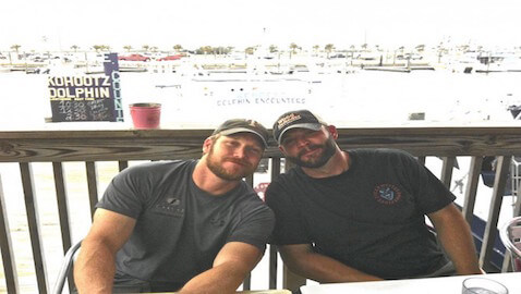 Uncovering the Motive in the Fatal Shootings of Chris Kyle and Chad Littlefield