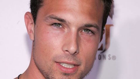 Ricardo Medina Jr. allegedly stabbed his roommate with a sword after the two argued and fought, killing him.