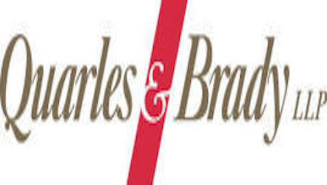 Three 2015 International Client Choice Awards for Quarles & Brady