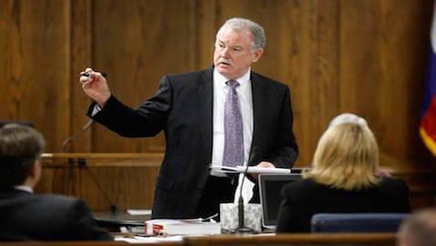 Attorney Tim Moore