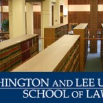 Washington and Lee School of Law Announces New Initiatives