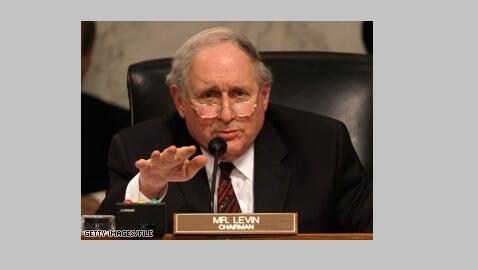former u.s. senator joins law firm