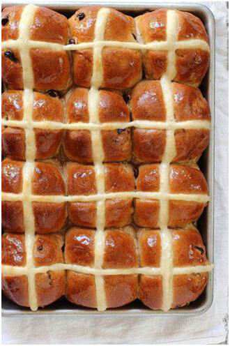 Hot-Crossed-Buns