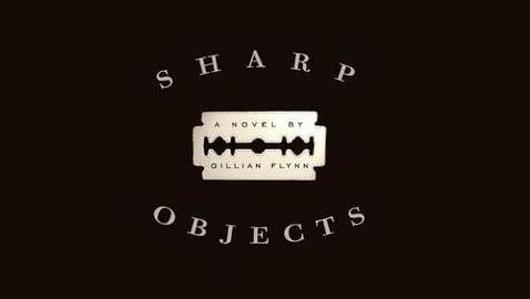 Book Review – Sharp Objects
