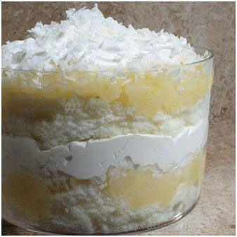 Trifle-Recipe