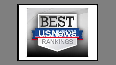 The U.S. News Law School Rankings for 2016
