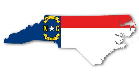 North Carolina Law Schools Compared by Employment