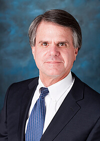 David W Burcham