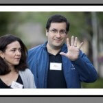 Why David Goldberg Opted Out of Law School