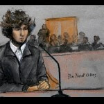 Boston Bomber Begins Sentencing Phase