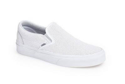 Vans-Classic-Perforated-Slip-on