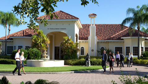 Ave Maria School of Law to Buy North Naples Campus