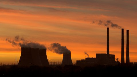 EPA Proposes Regulations for Coal-Fired Power Plants