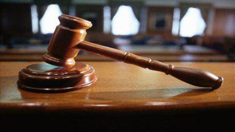 Disbarred attorney