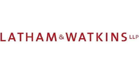 Latham & Watkins Was 2014's Top Grossing Firm