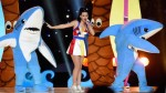 Sorry, Katy Perry: 'Left Shark' Cannot be Trademarked