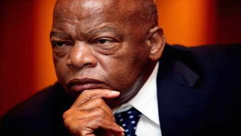 Emory Creates John Lewis Chair in Civil Rights, Social Justice