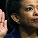 Loretta Lynch Becomes First African American Female Attorney General