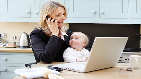 Yale Law Women Announces 2015 Top Ten Family Friendly Firms
