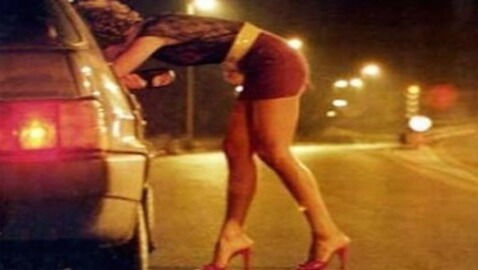 New Case Seeks to Legalize Prostitution in California