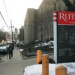 Rutgers to Proceed with Law School Merger