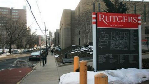 Rutgers-Camden and Rutgers-Newark will reunify to create one Rutgers Law School.