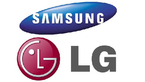 Samsung and LG Agree to Settle Their Problems Like Adults, Out of Court