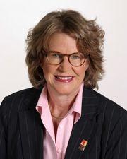 Shelley Broderick