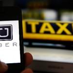 Judge Calls Uber a Transportation Services Company