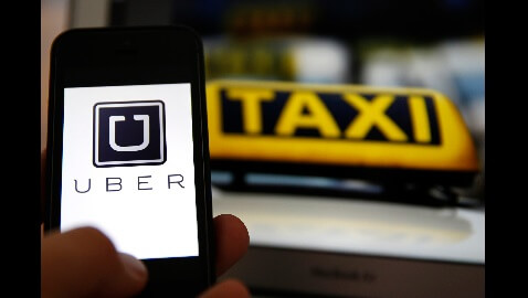 Uber Sued for Refusing to Taxi Guide Dogs of the Blind