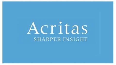 Acritas Reveals Brand Growth is Linked to Revenue Growth in Law Firms