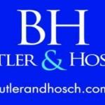 Butler & Hosch Law Firm Closes Doors