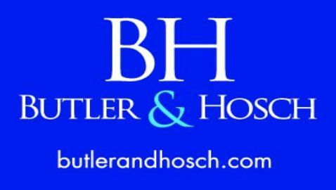 Butler & Hosch Law Firm Closes Doors