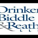 Drinker Biddle & Reath Attorney Overbilled Client