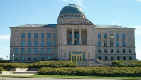 Online Directory of All Highest State Courts