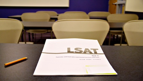 Which Law Schools Have the Most Competitive LSAT Scores?