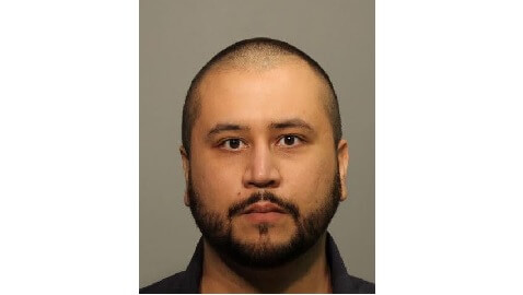 George Zimmerman Shot at in Road Rage Incident