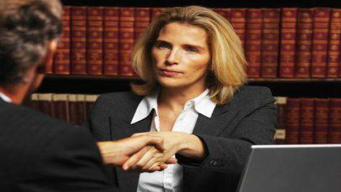 attorney interview