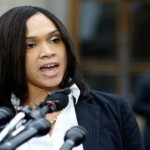 Baltimore Police Officers Being Charged with Freddie Gray's Death