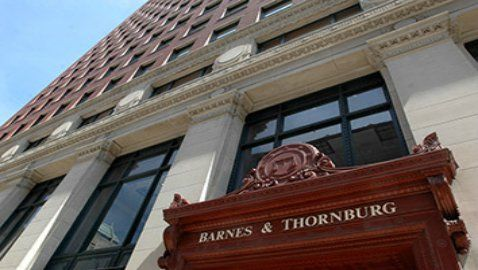 Carolyn Hunt and Samuel Roseme Join Barnes & Thornburg LLP