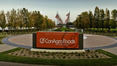 Criminal Charges for ConAgra Foods