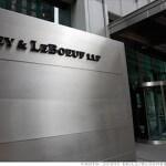 Jury Selected in Dewey & LeBoeuf Case
